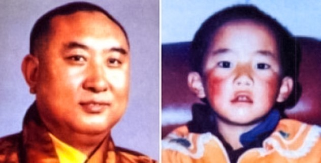 10th-and-11th-Panchen-Lama